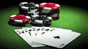 Live Poker Games