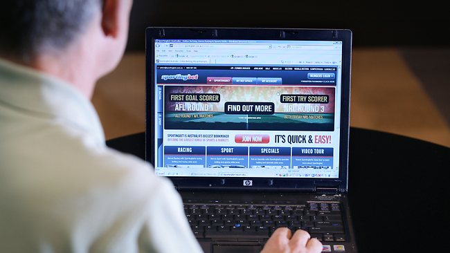 Internet Sports Betting