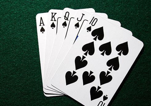 gambling enterprise