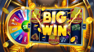 The Online Slot Competitions