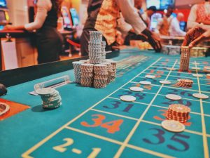 Online Baccarat Card Games to Win More in Gamble