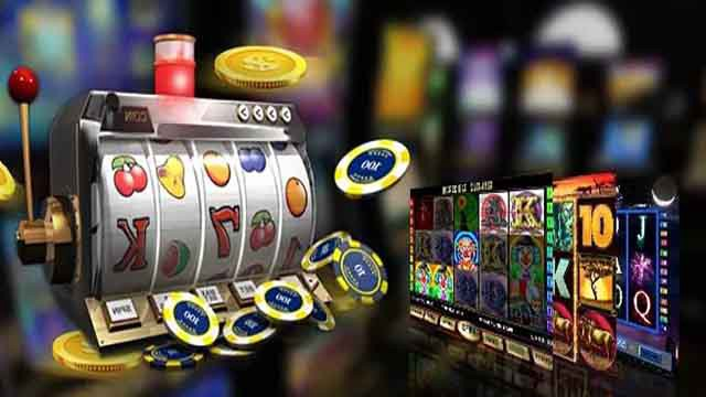 web gambling machines