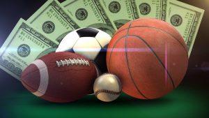 sports betting options