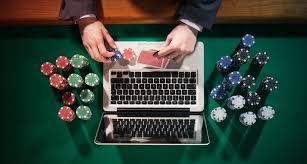 betting casino game odds