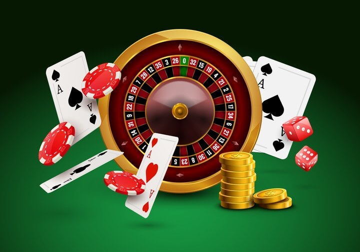 remember before you gamble online